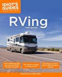 The Complete Idiot's Guide to RVing, 3e