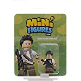 Custom Design Minifigure - Nathan Drake