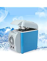 Car Refrigerator,7.5l Car Fridge Mini Car Refrigerator Car Home Portable With Cup Holder Small Refrigerator Portable Kühlteil