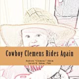 img - for Cowboy Clemens Rides Again (Mimsy & Me) (Volume 4) book / textbook / text book