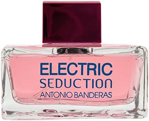 Electric Banderas Blue Seduction donna Dynamic Eau De Toilette 100 ml