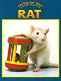 Caring for Your Rat, Elizabeth Simon, 1590361970