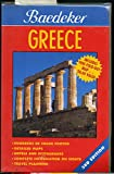 Baedeker Greece : Updated, Baedeker, Jarrold, 002860119X