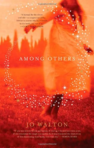 book cover of Among Others