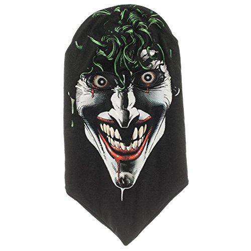 DC Comics Joker Face Beanie product image