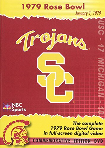 1979 Rose Bowl: USC Vs ()