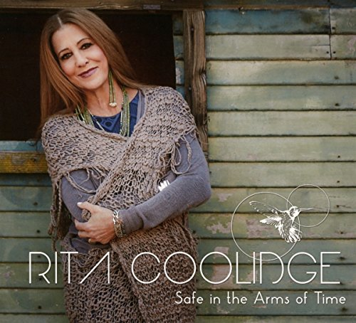 SAFE IN THE ARMS OF TIME (Coolidge Cd Rita)