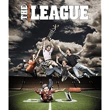 The League: Season 3 [Blu-ray] (2012)