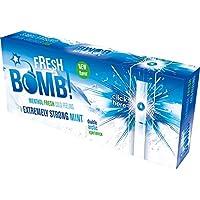 TUBOS FRESH BOMB! SABOR ARTIC CON PULSADOR (5