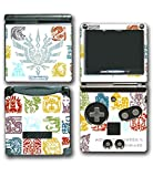 Monster Hunter 4 Ultimate Generations Stories Video Game Vinyl Decal Skin Sticker Cover for Nintendo GBA SP Gameboy Advance System