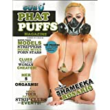 PHAT PUFFS MAGAZINE ISSUE #8