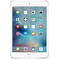 Apple iPad Mini 4 64GB 7.9-inch Wi-Fi Tablet Refurb Deals