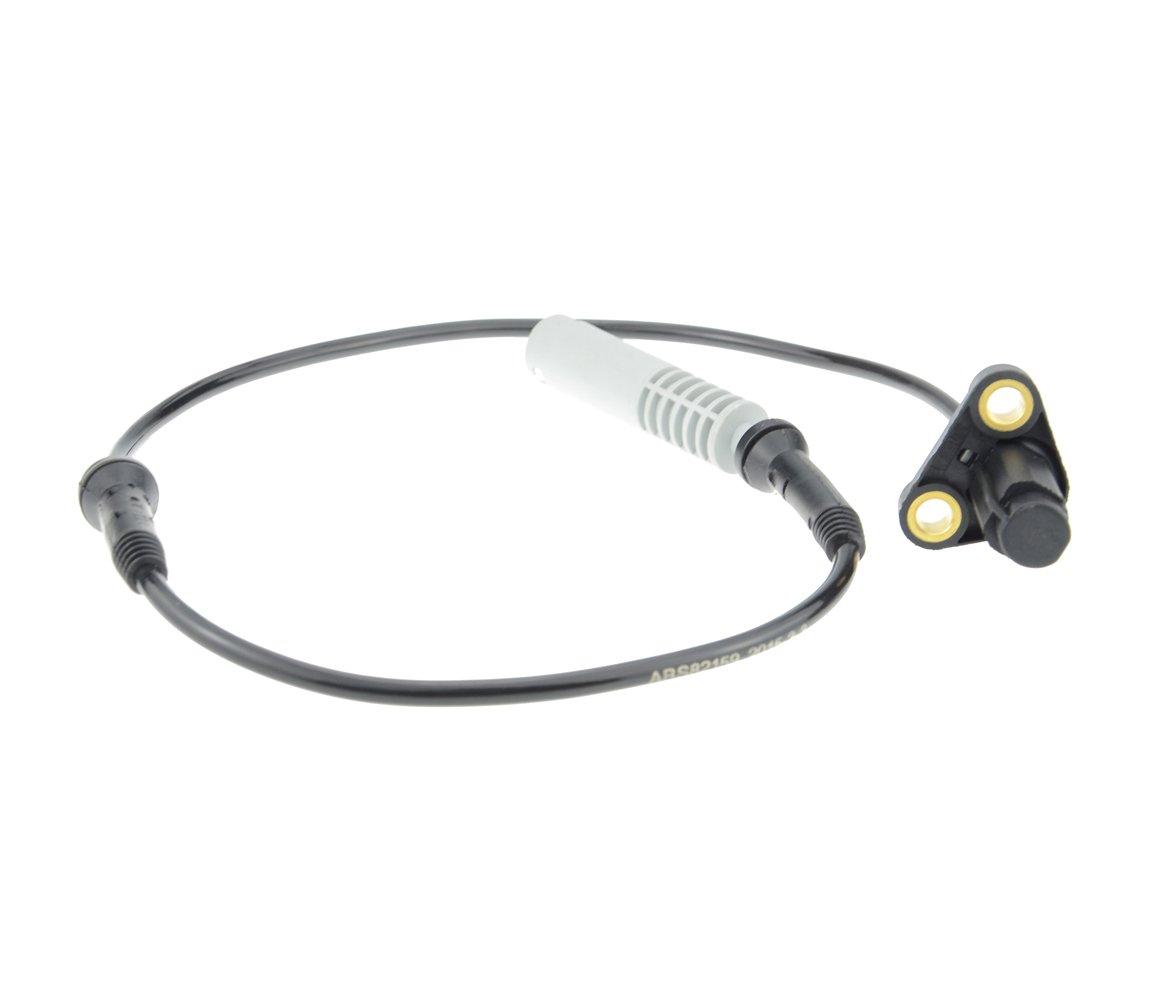 ABS Sensor Raddrehzahl Vorne Links Recht 5er E39  Bj. 1995-1998 34521182159 Frankberg