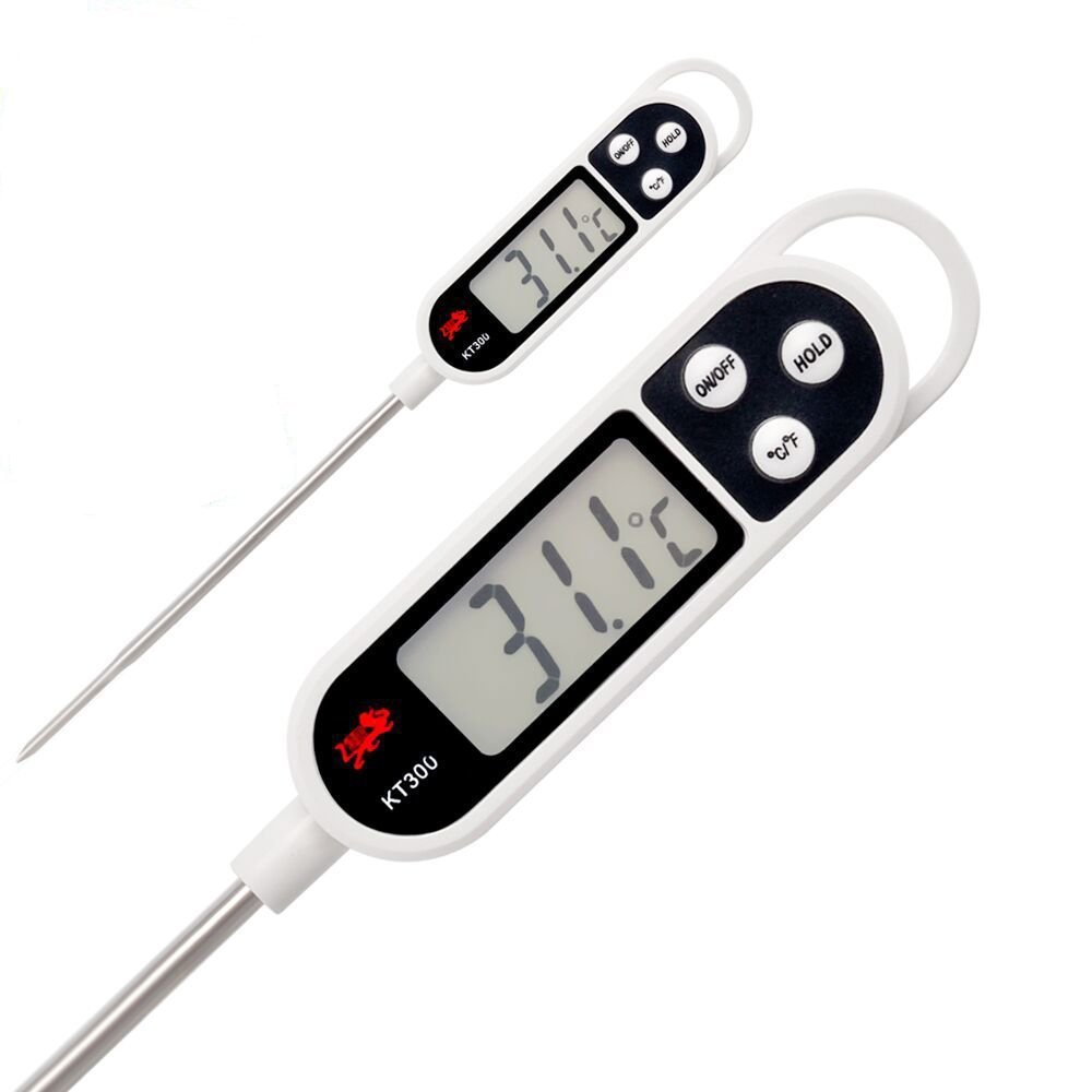 Digital Instant Read Thermometer-Senbowe Kitchen Cooking Thermometer/ Food & .. 12