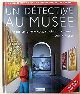 """Afficher """"Un détective au musée"""""""