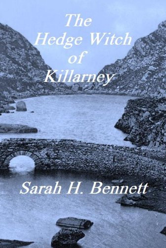 The Hedge Witch of Killarney