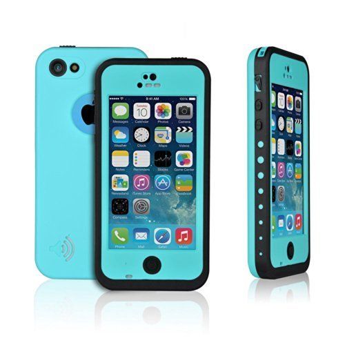 waterproof iphone 5c case iphone 5c cover waterproof dirtproof snowproof 16461