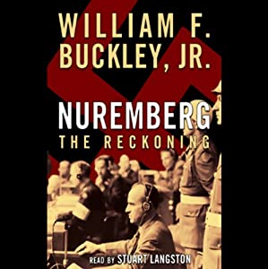 Nuremberg Audiobook