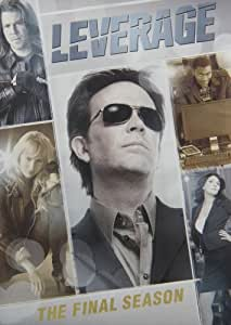 Leverage: Season 5 [Import]
