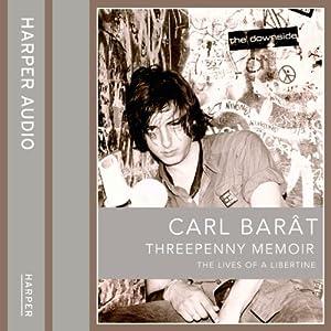 Threepenny Memoir Hörbuch
