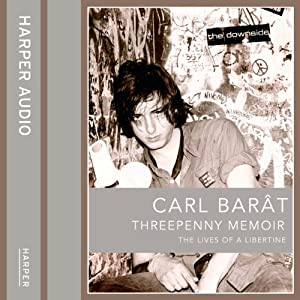 Threepenny Memoir Audiobook