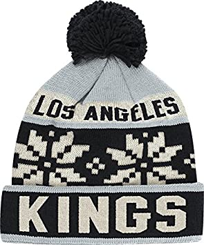 123401fb379094 Amazon.com : NHL Washington Capitals Men's Face-Off Winter Cuffed Pom Knit  Beanie, One Size, Red : Sports & Outdoors