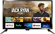 Insignia NS-24DF310NA21 24-inch Smart HD 720p TV - Fire TV Edition