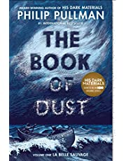 Book of Dust, The: La Belle Sauvage