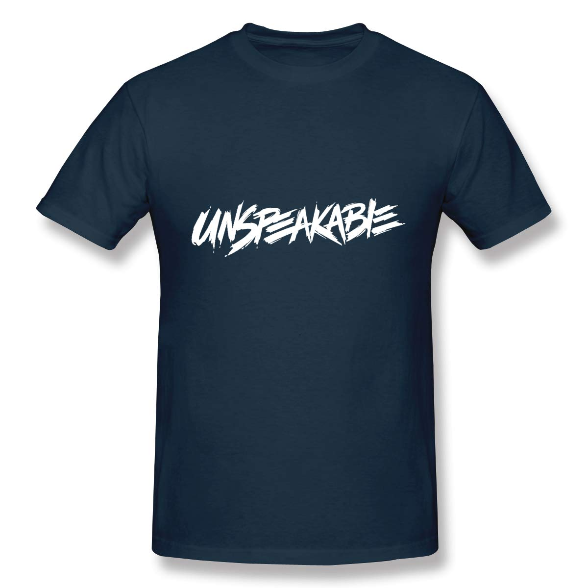 Gallagher Unspeakable Casual T Shirt Short Sleeve Tee For