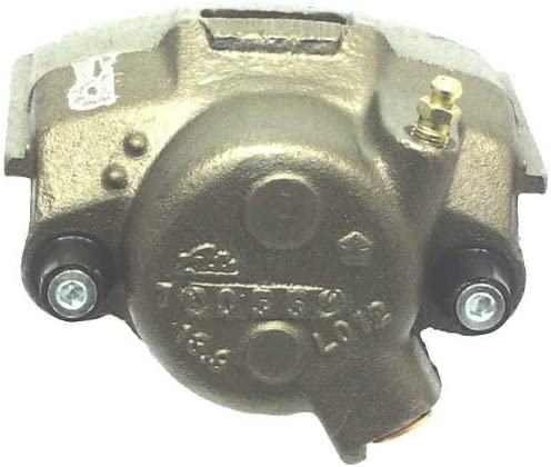 Remanufactured ARC 50-9666 Disc Brake Caliper