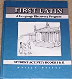 First Latin, Polsky, Marion, 0801305705