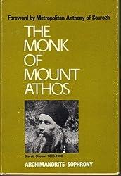 Monk of Mount Athos