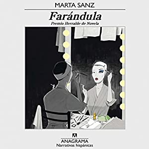 Farándula [Celebrity] Audiobook