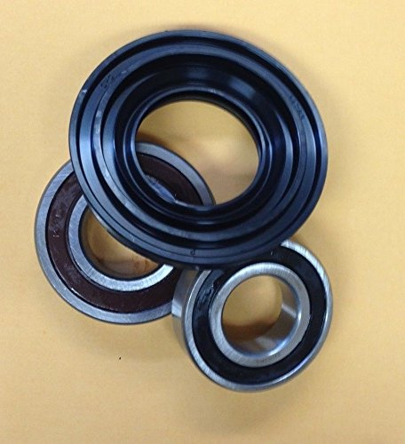 Whirlpool Duet Front Load Washer Bearing Seal Kit AP3970402,