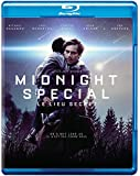 Midnight Special [Blu-ray + Digital Copy] (Bilingual)