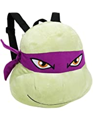 Teenage Mutant Ninja Turtles 11 inch Plush Backpack - Donatello