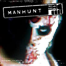 Manhunt - PS4 [Digital Code]