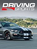 Driving Sports TV: One Lap in the Ford Mustang GT350R