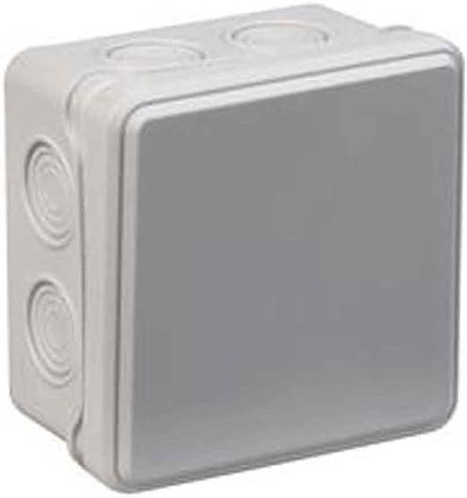 Lowenergie caja de conexiones para exteriores para iluminación de ...