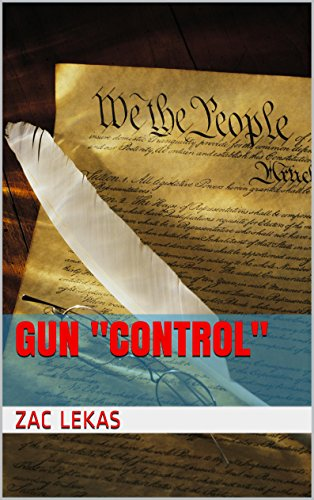 Gun Control An Essay  Kindle Edition By Zac Lekas Politics  Gun Control An Essay By Lekas Zac English Literature Essay Structure also My English Class Essay  Business Plan Writers Az