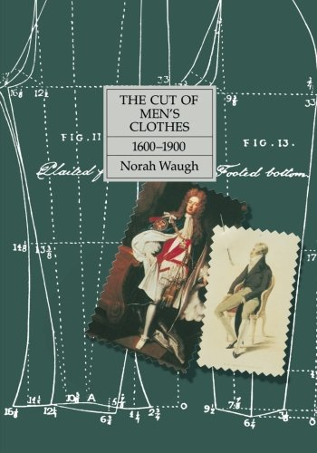 The Cut of Men's Clothes -