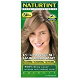 (10 PACK) - Naturtint - Hair Dye - 8A Ash Blonde | 135ml | 10 PACK BUNDLE
