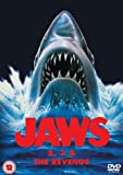 Jaws 2-4 [Import anglais]