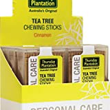 Thursday Plantation – Tea Tree Cinnamon Toothpicks, 100 Count – 6 Pack Review