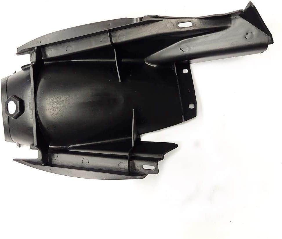 hongyu 250 Orange Plastic Body Fender Kit for 150 250 65 SX 85 SX Pit Dirt Bikes Including Mounting Screw