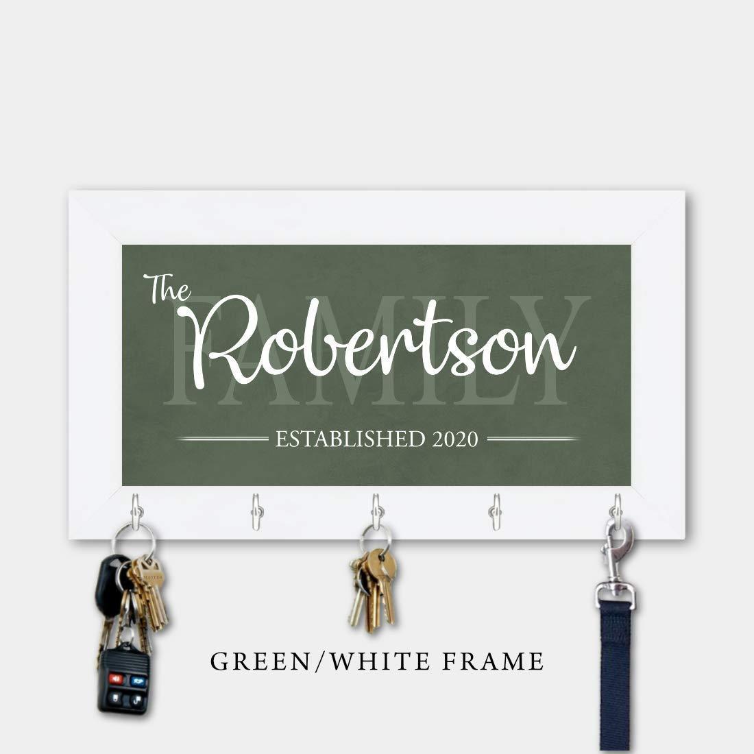 Key Holders Housewarming Gift Wedding Gift Key Hanger Home Personalized Gift Wall Key Holder Key Holder Wall Key Rack