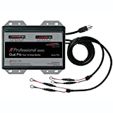 Dual Pro 15 Amp/Bank Professional Series 2 Bank Charger