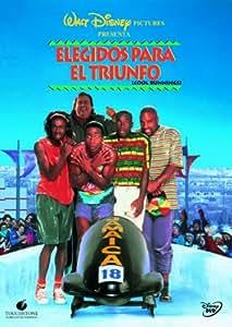 Elegidos Para El Triunfo [DVD]