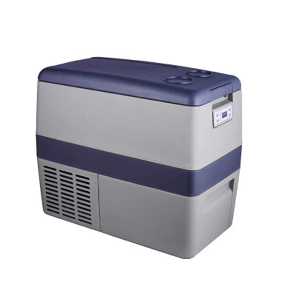 SryWj DC-12V24V Kompressor-Abkühlungs-Auto-Kühlschrank, der Null 18 Grad 25L Einfriert