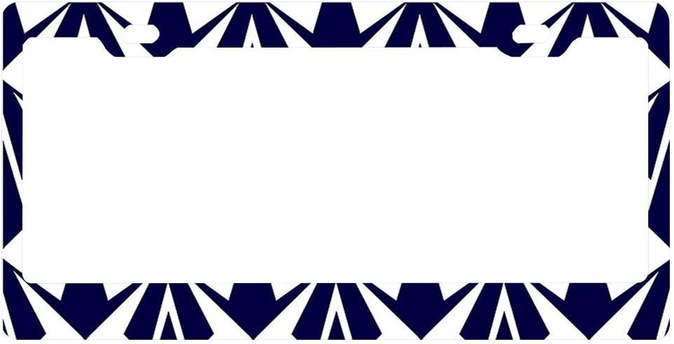 Custom License Plate Frames,License Plate Holder,Cute Decorative License Plate Frame License Plate Frame for Women